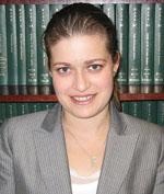 Marina Kirshenbaum - Francis D McIntyre, PC